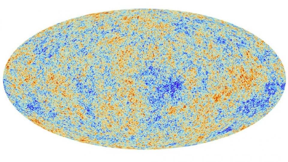 El eco del Big Bang