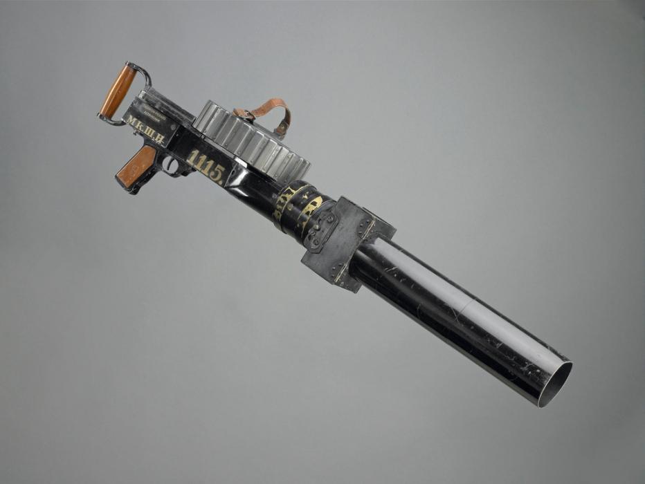 Artillería fotográfica