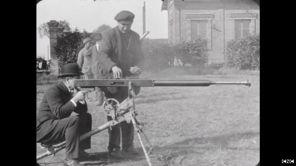 Artillería antitanques