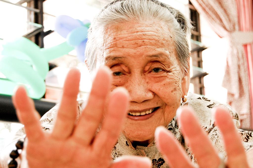 El fin de la demencia