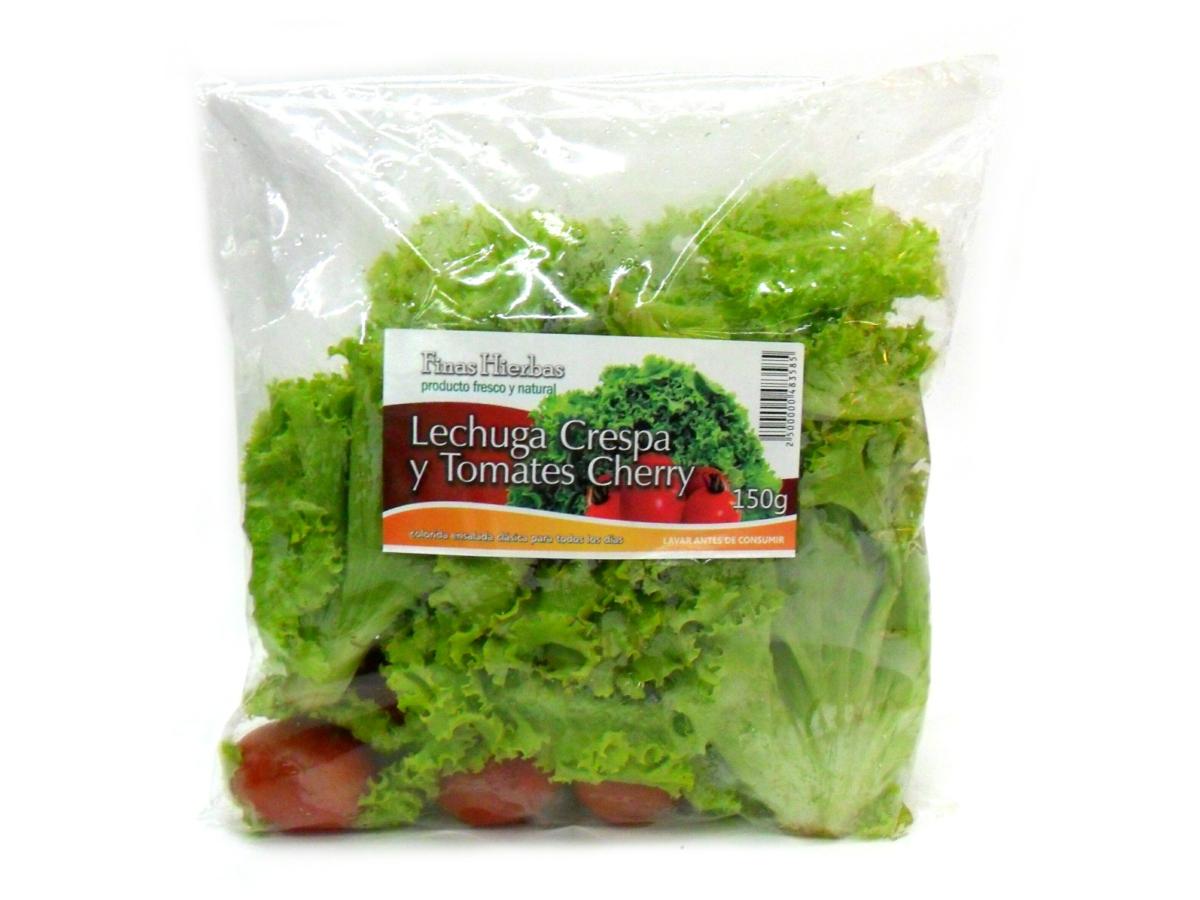 Conservar las ensaladas