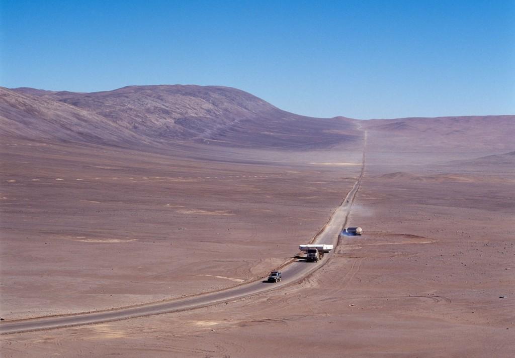 El observatorio m s avanzado celebra 15 a os acercando el for Espejo 2 metros
