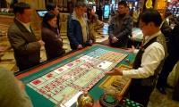 Casino Venetian de Macao