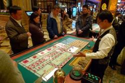 casino, macao, macau, adelson, dealer