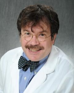 El investigador Peter Hotez.