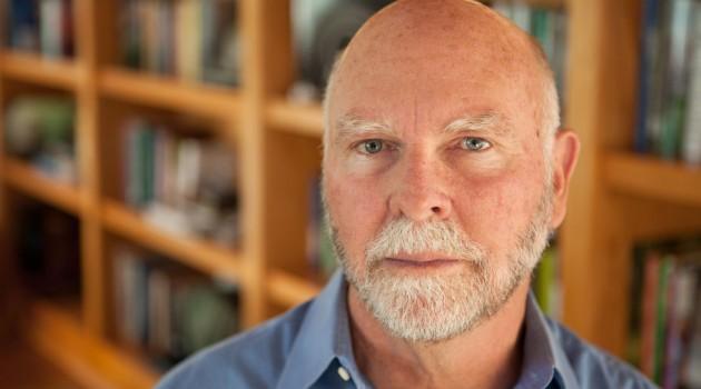 El científico y empresario Craig Venter.