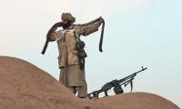 Un soldado afgano, en una imagen de 2002
