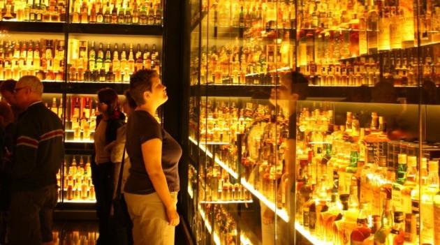 Un cambio en el gen ADH6 predispone a las mujeres al alcoholismo