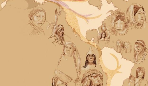 Este estudio es el más amplio en genética de poblaciones de nativos americanos.