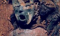 Una momia chinchorro