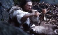 Reconstrucción de un neandertal