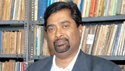 Sanal Edamaruku, en una imagen reciente.