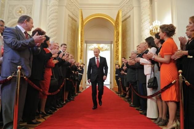 Putin y el pucherazo