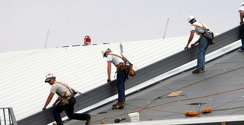 Un panel puede aumentar la eficiencia energética de un edificio.