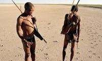 La primera división en los humanos modernos se produjo hace más de 100.000 años