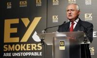 Dalli en junio de 2011, en la presentación de la campaña