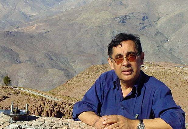 Raúl Madariaga