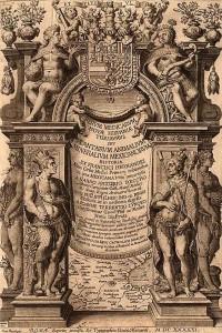 Edición de la obra de Hernández por la Accademia dei Lincei en 1651