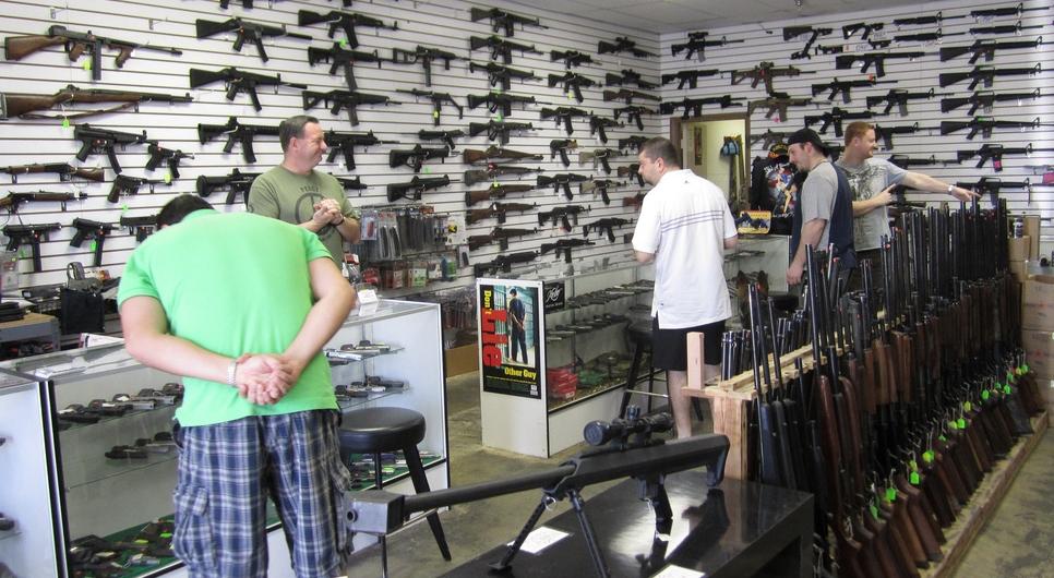 Todo sobre escopetas. Definición de escopeta. Tipos de