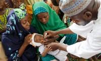 Campaña contra la polio en Nigeria
