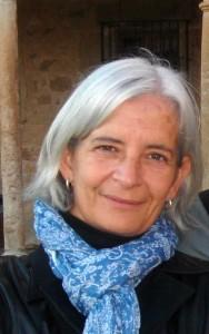 La abogada Cristina Álvarez Baquerizo