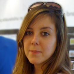 La investigadora Anne Roudaut