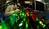 Instalación del CERN en la que se ha llevado a cabo el experimento