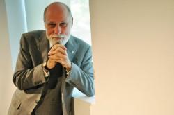 Vinton Cerf, vicepresidente y