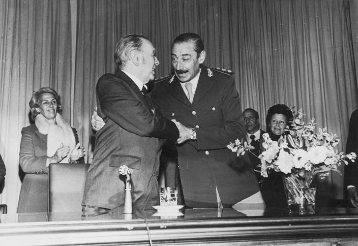 La dictadura argentina utilizó la psiquiatría para esparcir su doctrina