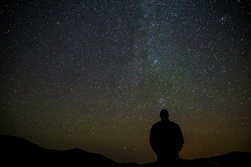Para observar las Perseidas hay que buscar un lugar tan oscuro como sea posible