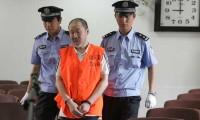 Un ciudadano chino condenado en 2012 por varias violaciones
