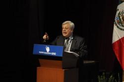 José Galicot, durante el encuentro Tijuana Innovadora del pasado año.