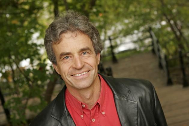 Michel Loreau es director de investigación en el CNRS francés.