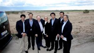 Adelson y Eurovegas
