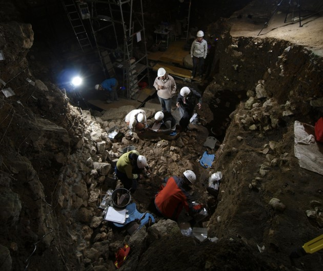 Restos de ocho individuos del yacimiento del Portalón, en Atapuerca, han servido para descartar que los primeros granjeros ibéricos fueran tolerantes a la lactosa