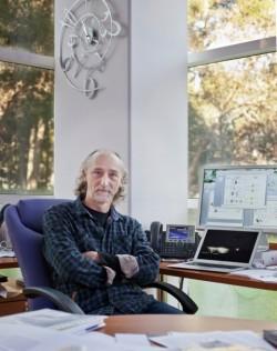 El biólogo Alfonso Valencia, del CNIO