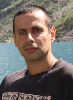 El bioquímico Alfred Cortés