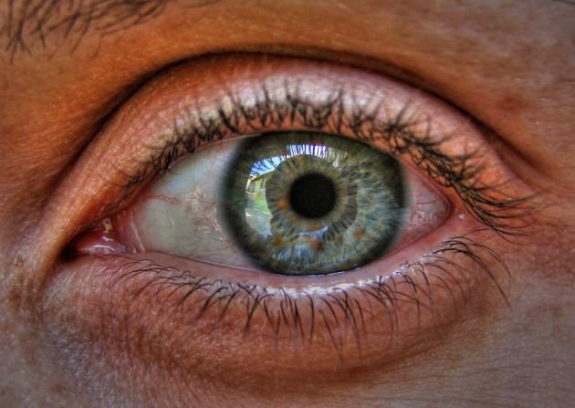 En la palinopsia, una imagen observada persiste o reaparece al cabo del tiempo