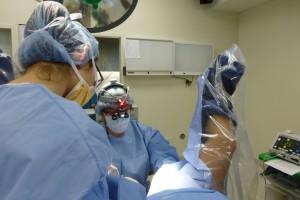 Reparación del clítoris
