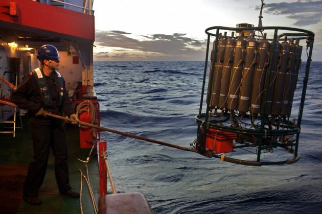 La expedición Malaspina es uno de los últimos grandes proyectos científicos españoles.