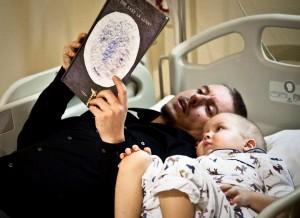 100 euros por tener un hijo: