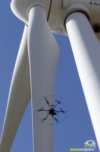 aracnocoptero