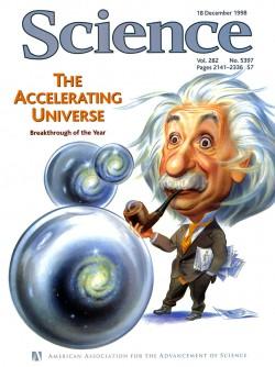 Una portada de la revista estadounidense