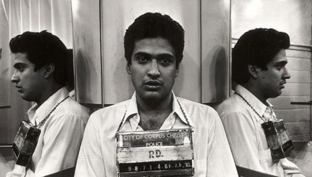 El texano Carlos DeLuna, ejecutado en 1989 por un asesinato que no cometió.