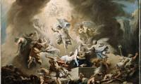 'La Resurrección', de Sebastiano Ricci.
