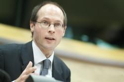 Olivier de Schutter es profesor de Derechos Humanos en la Universidad de Lovaina (Bélgica).
