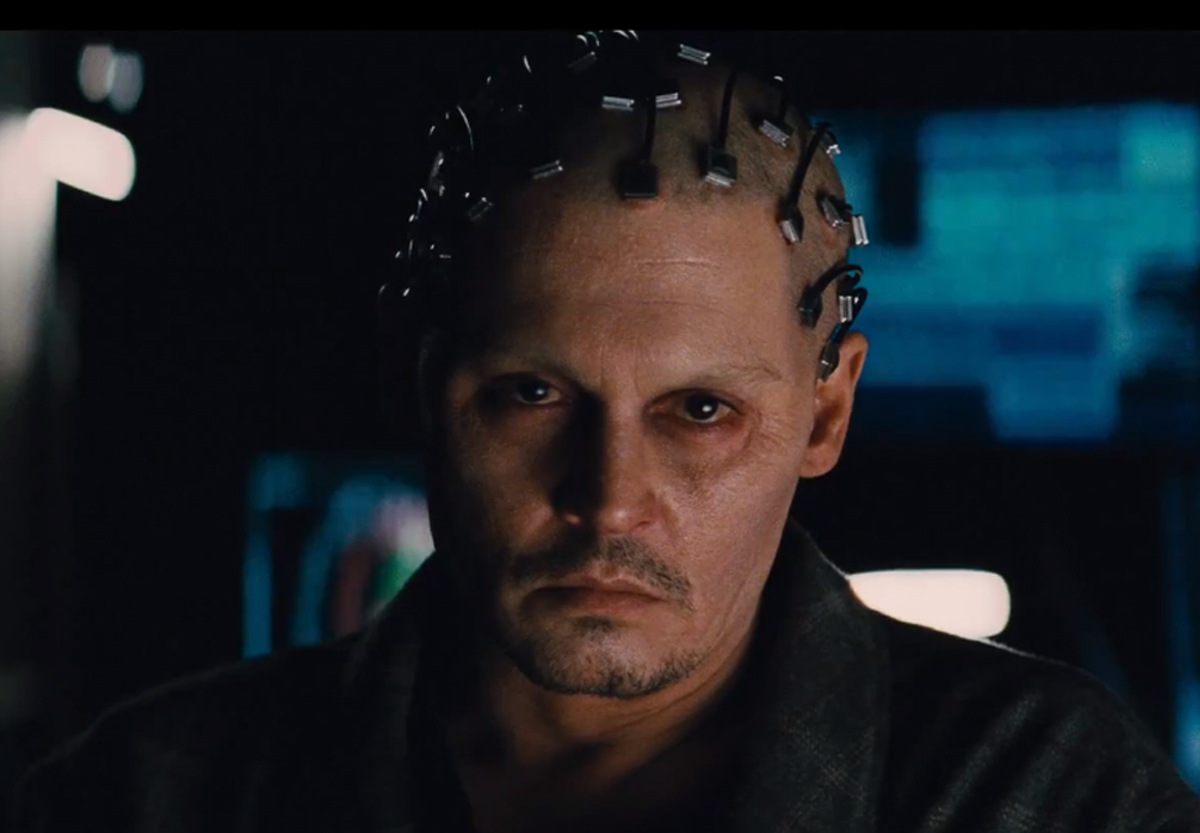 Johnny Depp New Movie Batman for Pinterest джонни депп
