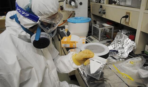 Un investigador estudia posibles causantes de la enfermedad de Kawasaki