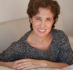 Irina Podgorny