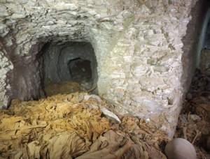 Tumba egipcia de 4.000 años hallada en Luxor por el CSIC